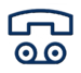 AE Recorded greeting ICON BLUE