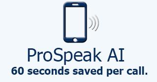 ProSpeak AI 128