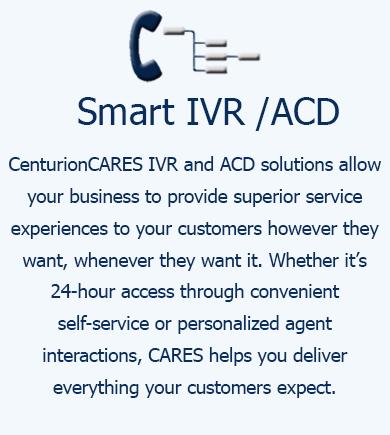 smart IVR Util