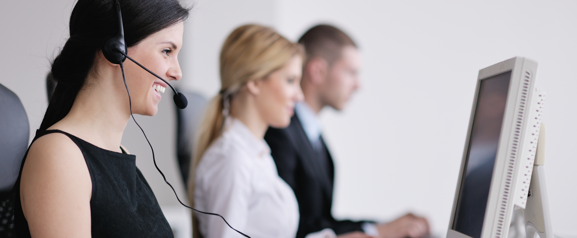 Call Center Best Practices Software: Outbound Notification