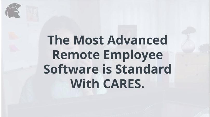 CARES Remote Agent